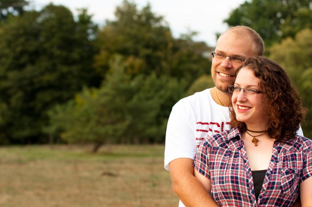 Corinna und Tobias