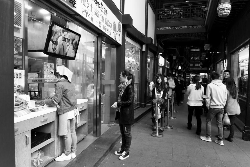 Shanghai Stadtleben (10)