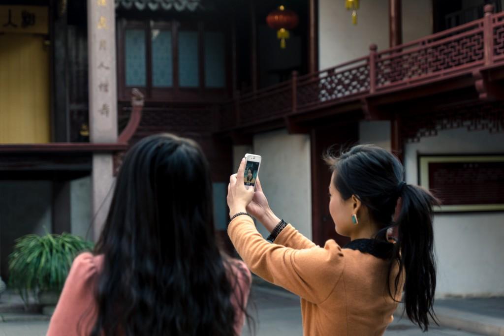 Shanghai Stadtleben (7)