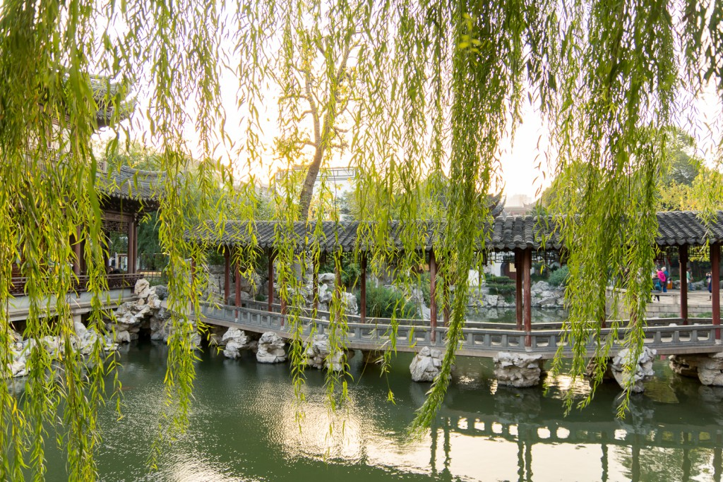 Shanghai Stadtleben (8)