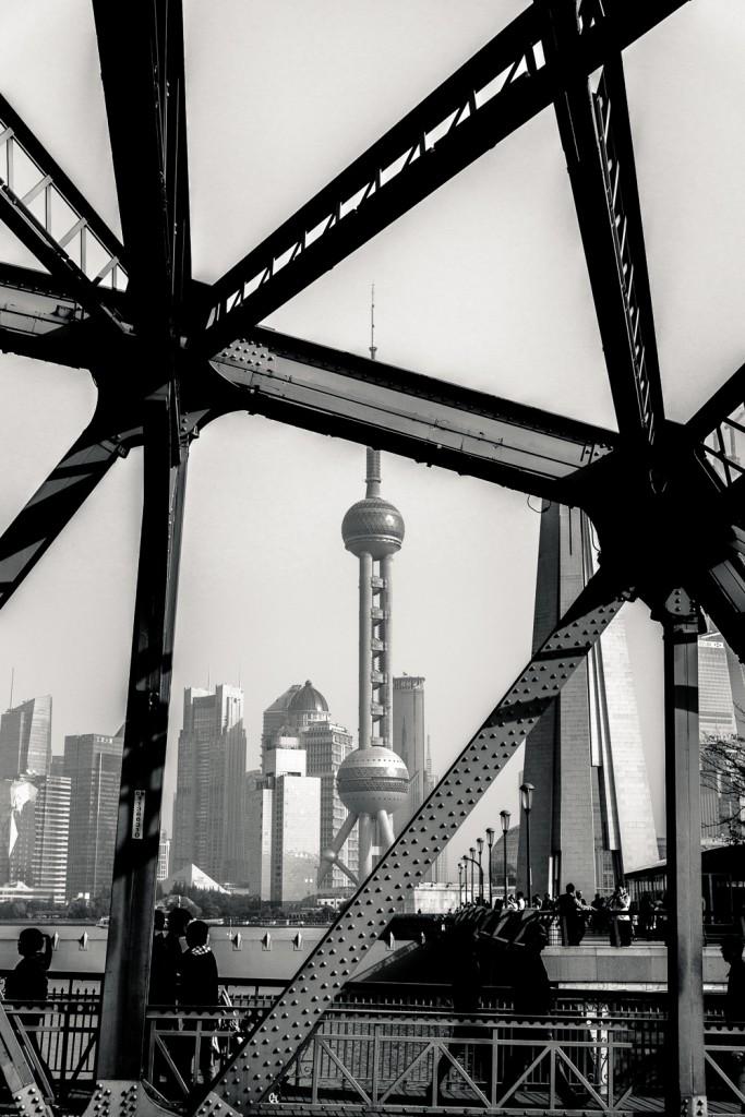 Shanghai Architektur (1)