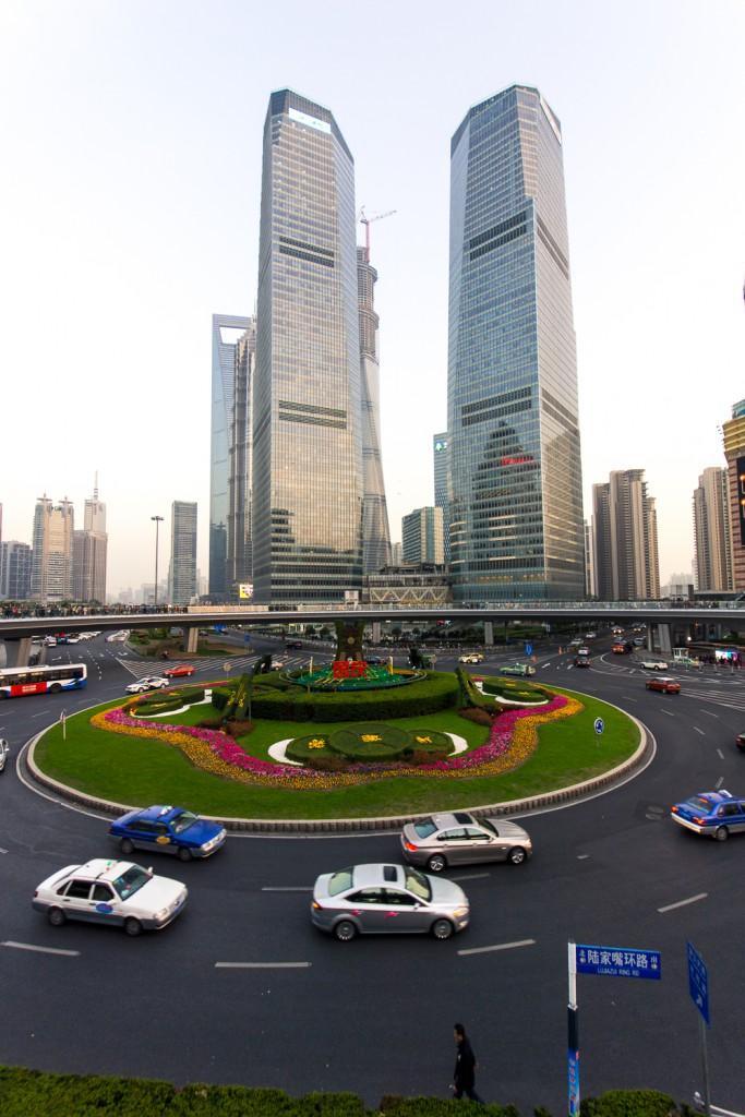 Shanghai Architektur (11)