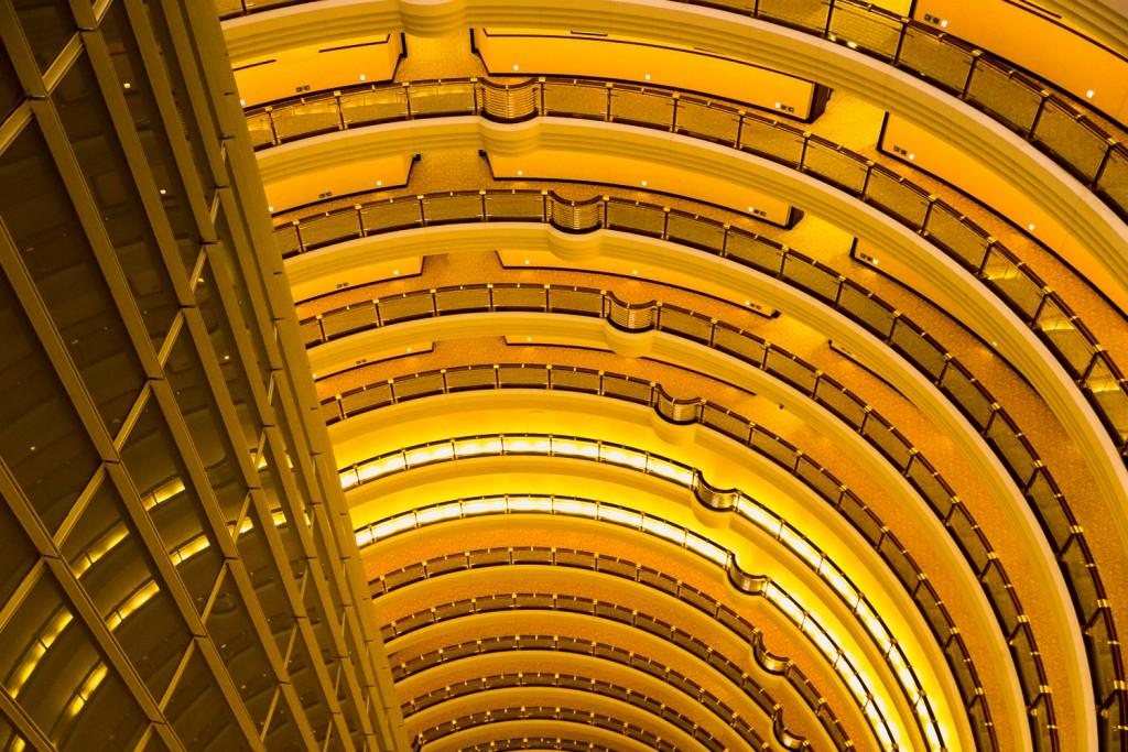 Shanghai Architektur (14)