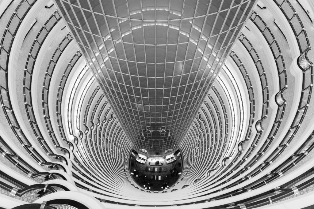 Shanghai Architektur (16)