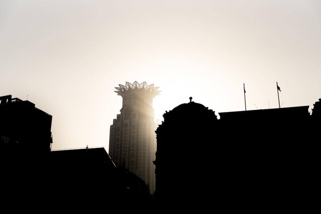 Shanghai Architektur (3)