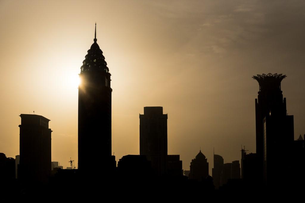 Shanghai Architektur (8)