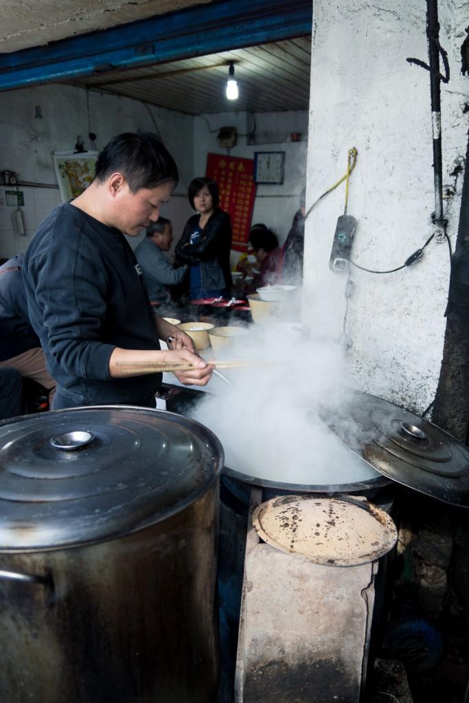 Shanghai  Marktleben (12)