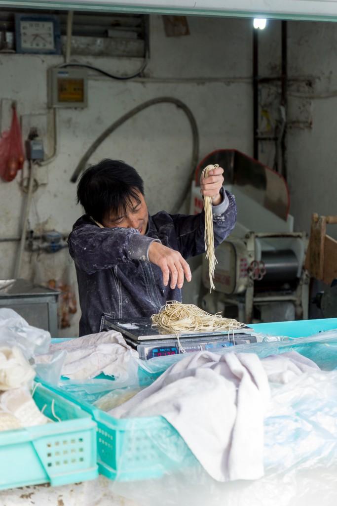 Shanghai  Marktleben (13)