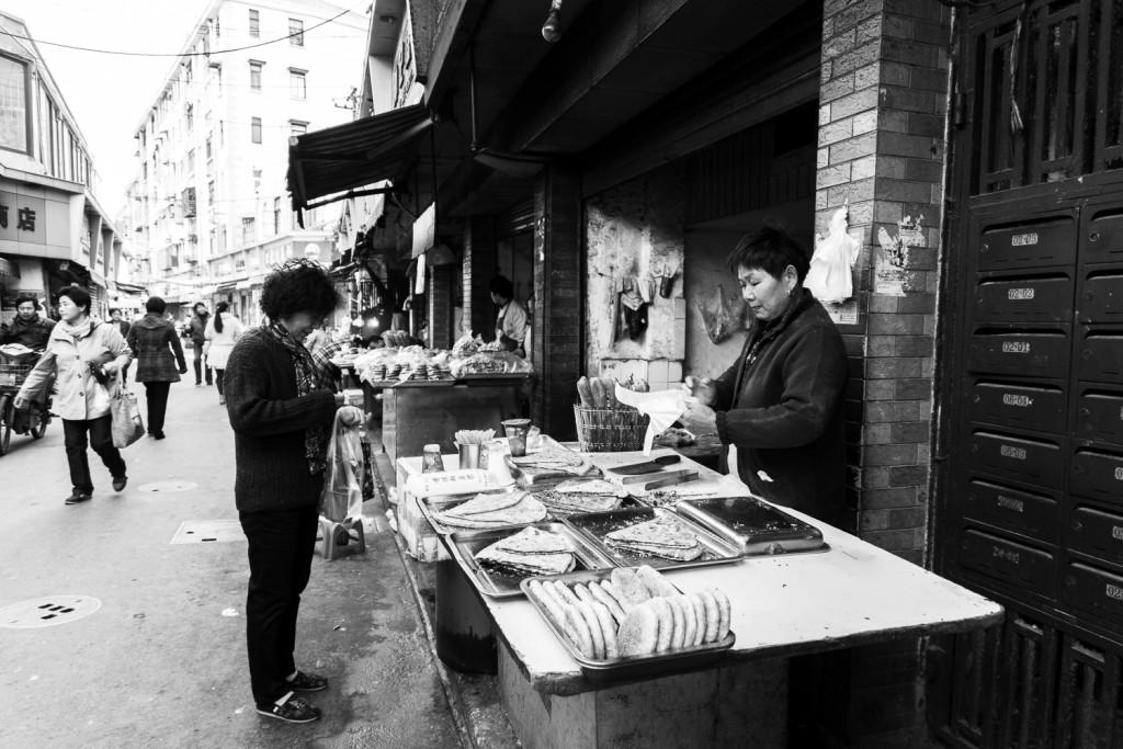 Shanghai  Marktleben (16)