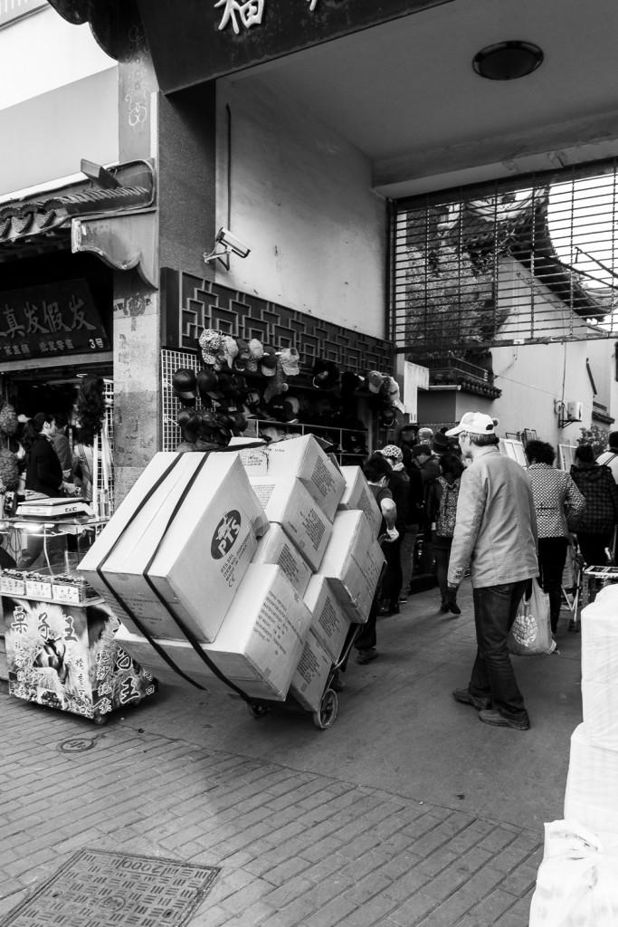 Shanghai  Marktleben (17)