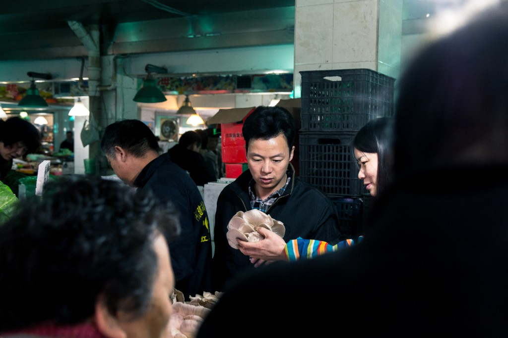 Shanghai  Marktleben (4)