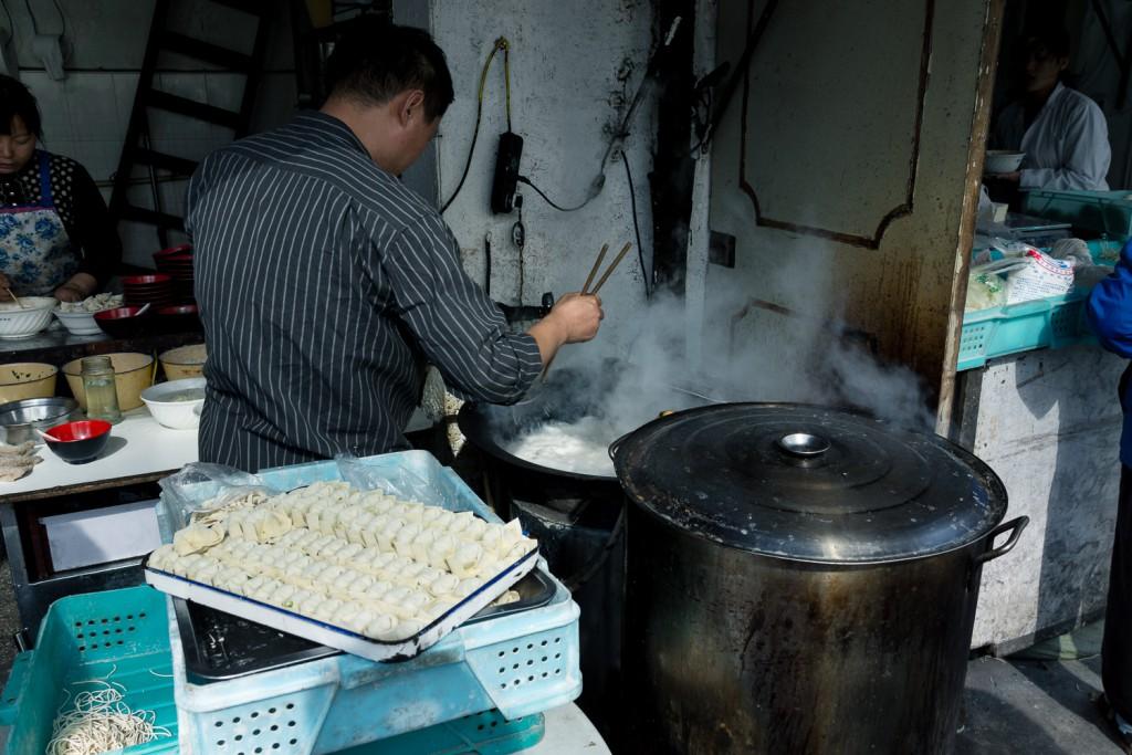 Shanghai  Marktleben (5)