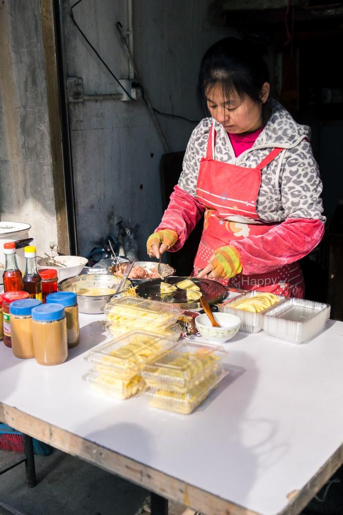 Shanghai  Marktleben (7)
