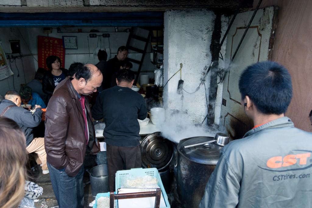 Shanghai  Marktleben (9)