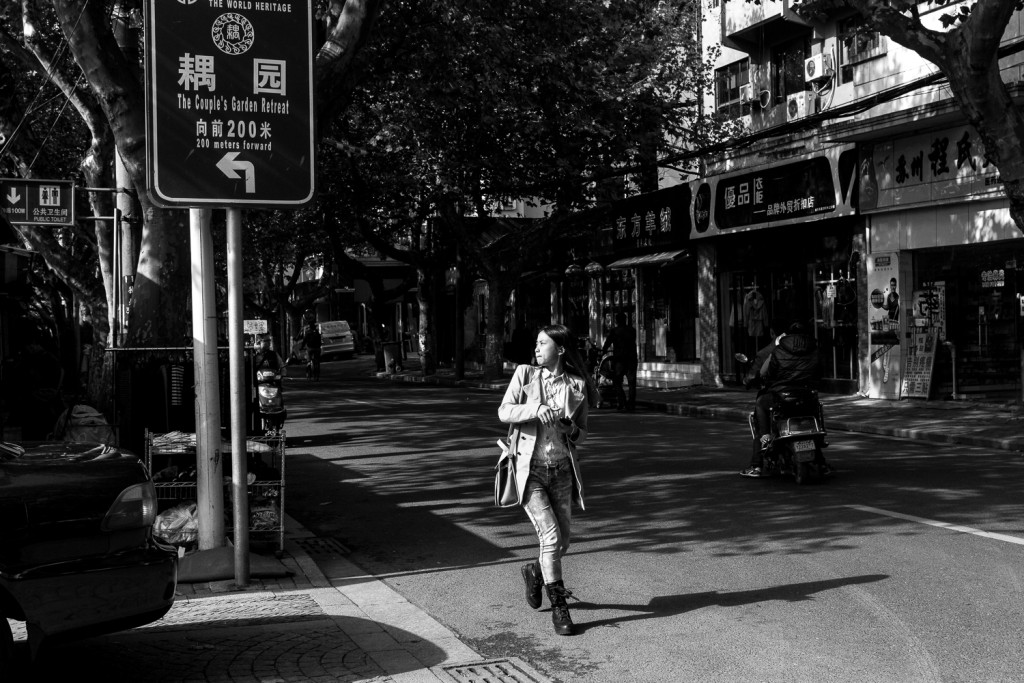 Suzhou und Zhouzhuang (10)