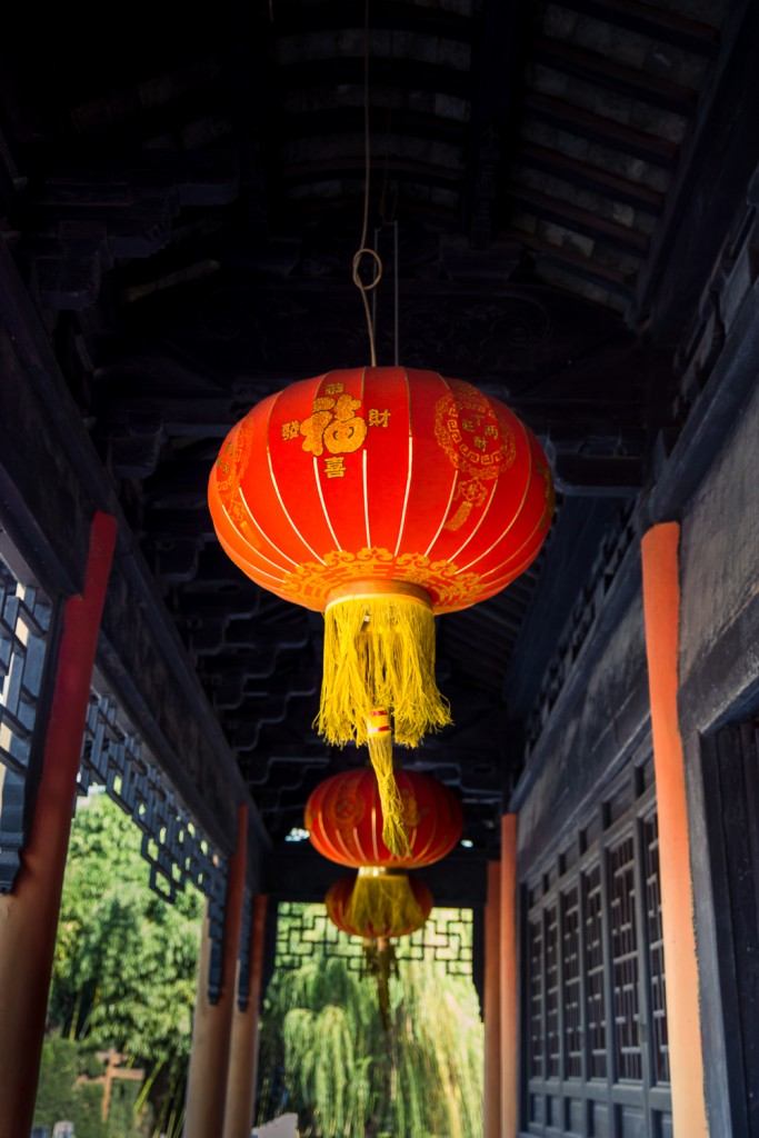 Suzhou und Zhouzhuang (2)