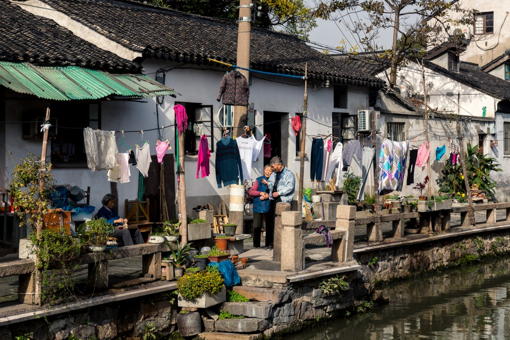Suzhou und Zhouzhuang (8)
