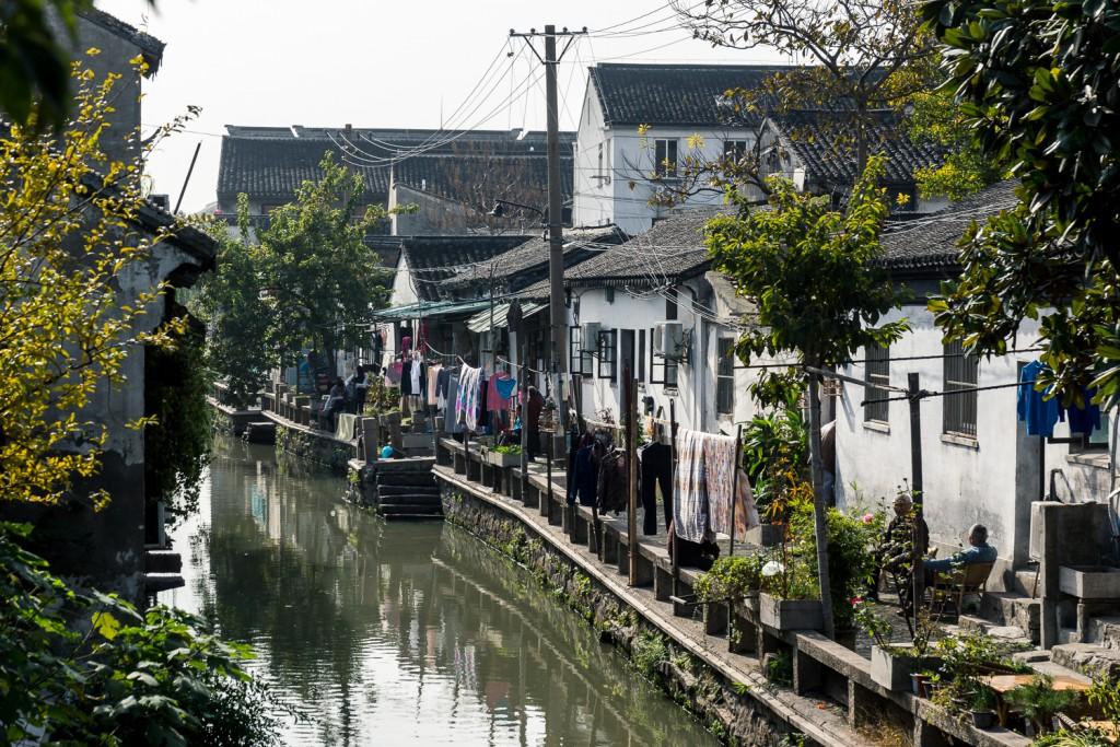 Suzhou und Zhouzhuang (9)