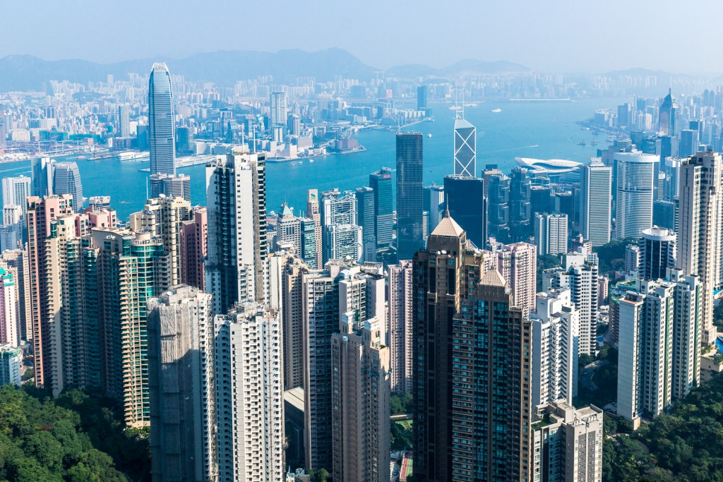 Hong Kong (5)