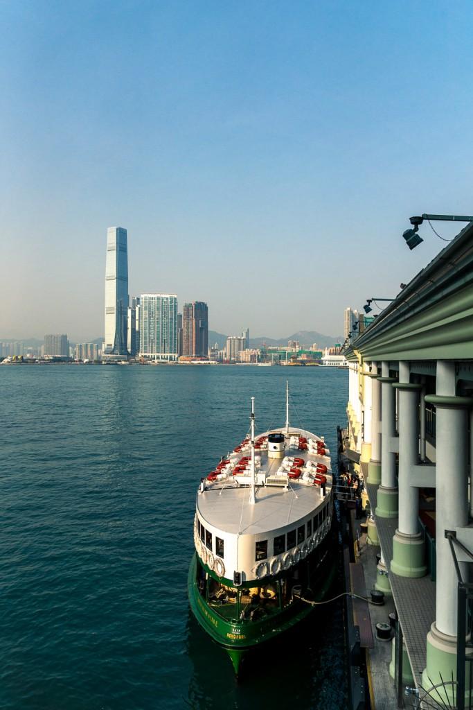 Hong Kong (6)