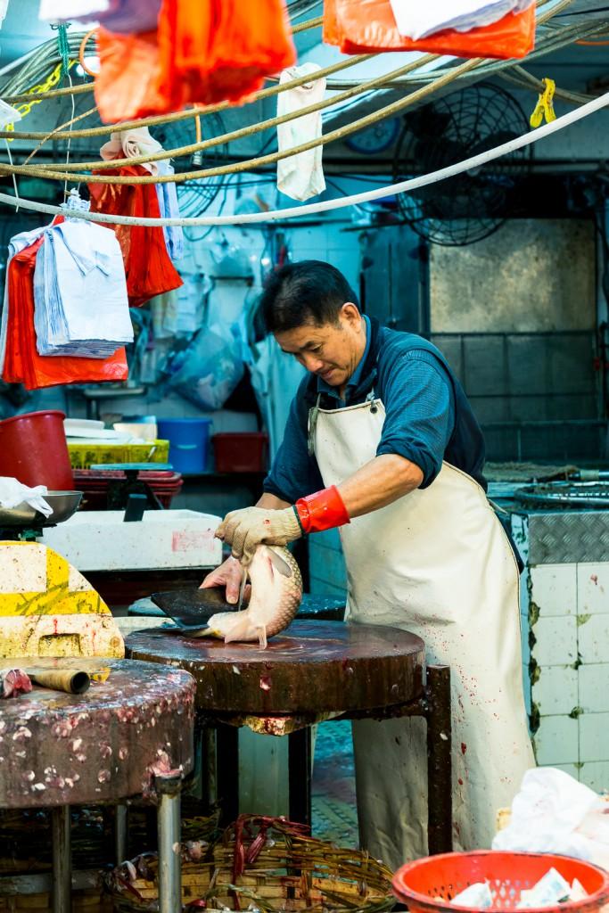 Hong Kong Marktleben (13)