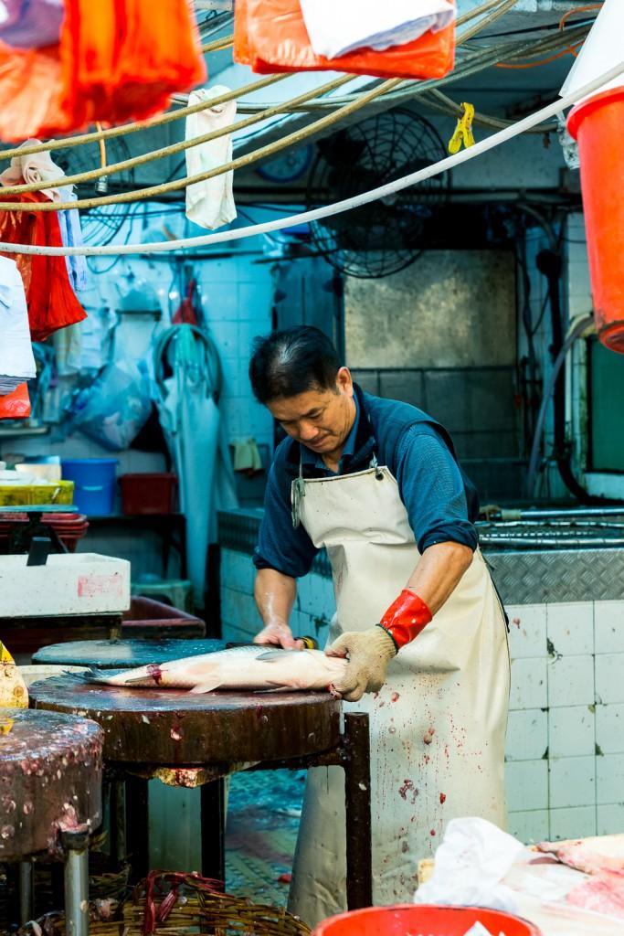 Hong Kong Marktleben (14)