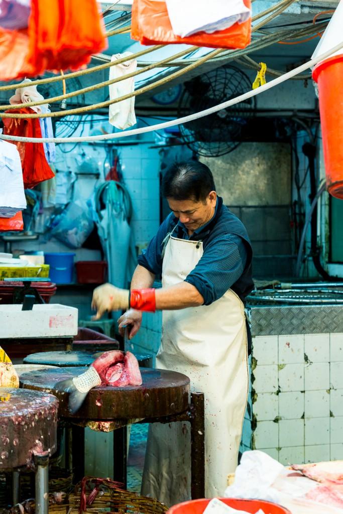 Hong Kong Marktleben (15)