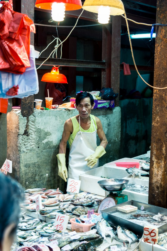 Hong Kong Marktleben (18)