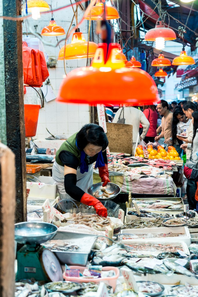 Hong Kong Marktleben (19)