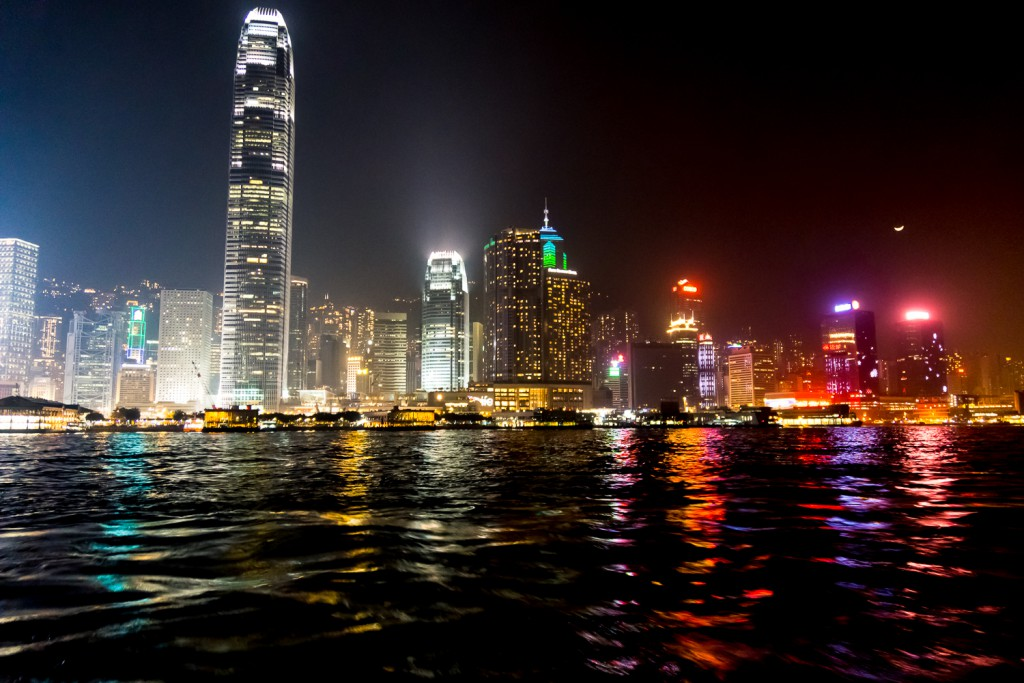 Hong Kong Night (10)