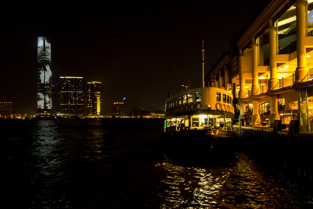 Hong Kong Night (12)