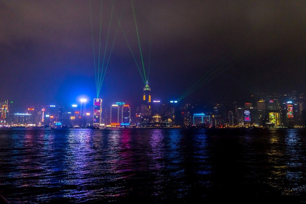 Hong Kong Night (14)