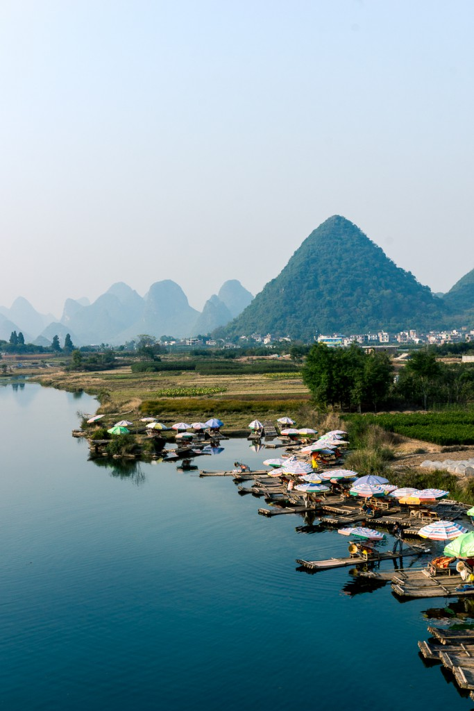 Yulong River (2)