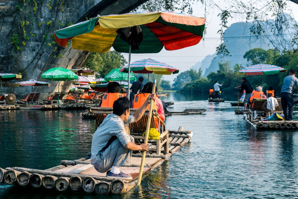 Yulong River (5)